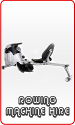 Rowing Machines Hire Scotland