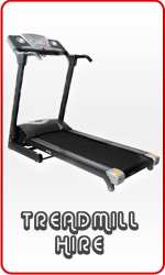 Treadmills Hire Scotland
