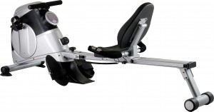 Motive Fitness Magnetic Recumbent Cycle Rower 09