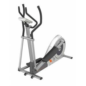 Silver-level-cross-trainer-Heavy-Quality-Magnetic-elliptical-trainer