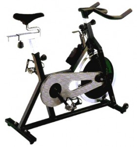 Beny V-Fit Sc1-P Aerobic Cycle