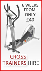cross-Trainers-hire-scotland
